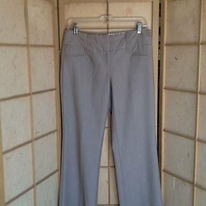 Joe B tan trouser pants size 7